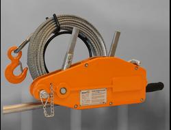Монтажно-тяговый механизм Secura PRO
