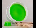 Цветная мыльная основа MYLOFF COLOR LIME