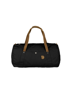 Сумка Fjallraven Duffel No.4 Black. Магазин сумок Bagcom в СПб