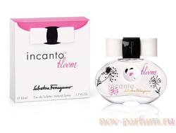 Salvatore Ferragamo - Incanto Bloom 100ml