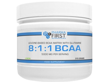 Pharma First 8:1:1 BCAA 315 г
