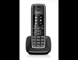 C530 Black Радиотелефон DECT Gigaset цена, купить в Киеве