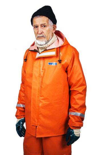 непромокаемая одежда для рыбаков