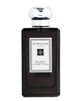 Jo Malone Dark Amber & Ginger Lily 100ml.