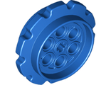 Technic Tread Sprocket Wheel Large, Blue (57519 / 6115704)