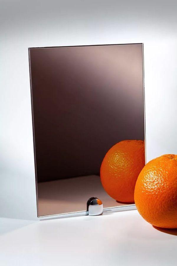 Образец бронзового зеркала