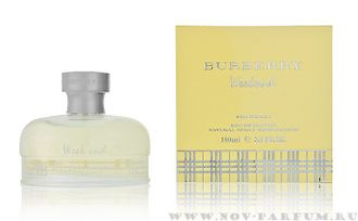 "Burberry ""Weekend new"", 100ml"