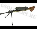 Пулемет ДП-27