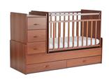 Кровать-трансформер 534037