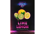 "Duft ""Lime-Lemon"" - Дафт ""Лимон-лайм"" 100 гр."