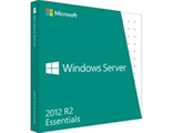 MS Windows Server Essentials 2012 R2 64Bit Russian Only DVD G3S-00644