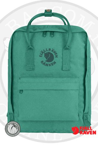Рюкзак Fjallraven Re-Kanken Emerald