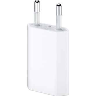 Сетевое зарядное Apple USB Power Adapter Original Model A1400