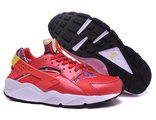 Кроссовки Nike Huarache Aloha Pack красные