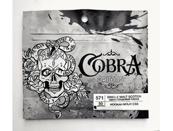 Cobra  - Single Malt Scotch (Виски ) 50 гр