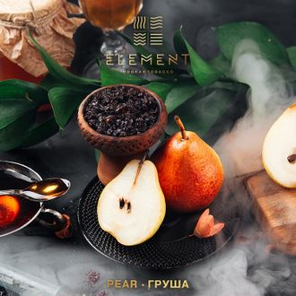 "Element ""Pear"" - Элемент ""Груша"" 100 гр."