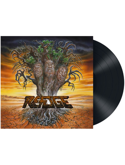 REFUGE - Solitary men LP