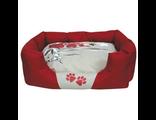 DEZZIE Лежак для собак 56*36*22 см