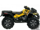 G1 BRP can-am 400 650 800 outlander  MAX #889