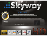 Ресивер SKYWAY LIGHT