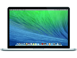Apple MacBook Pro 15'' Retina 256Gb (MJLQ2) 2015
