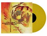 Denner/Shermann Masters of evil LP mustard
