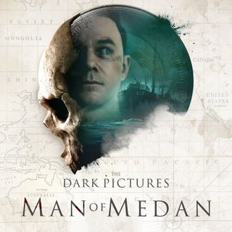 The Dark Pictures Anthology: Man of Medan (цифр версия PS4 напрокат) RUS 1-5 игроков