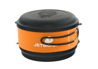 Кастрюля Jetboil 1.5л. Fluxing Coocing Pot orange