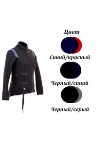 "Куртка всадника ""Airshell Outer"""