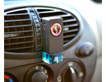 Автомобильные ароматизаторы воздуха на дефлектор (освежители)
