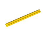 Technic, Axle 7, Yellow (44294 / 6130009)
