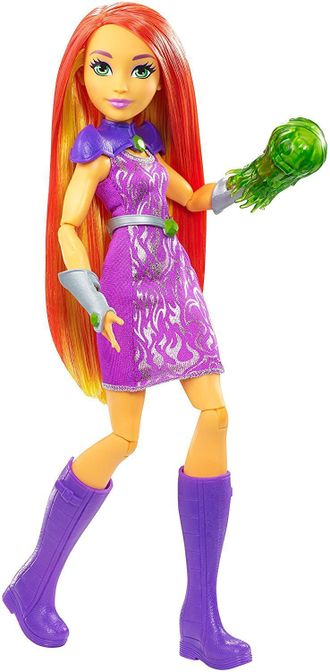 Старфаер - Базовая / DC Super Hero Girls Starfire