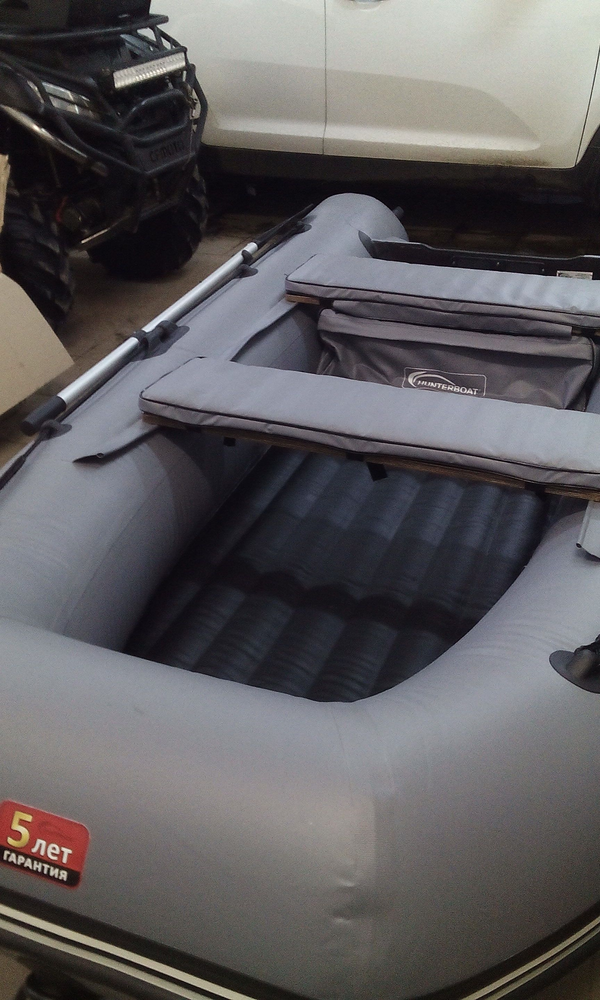 лодки пвх с нднд хантер 310 а в новосибирске 220 вольт
