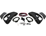 "692LID-RM HOGTUNES SPEAKER LID KIT WITH 6"" X 9"" SPEAKERS (2014 +)"