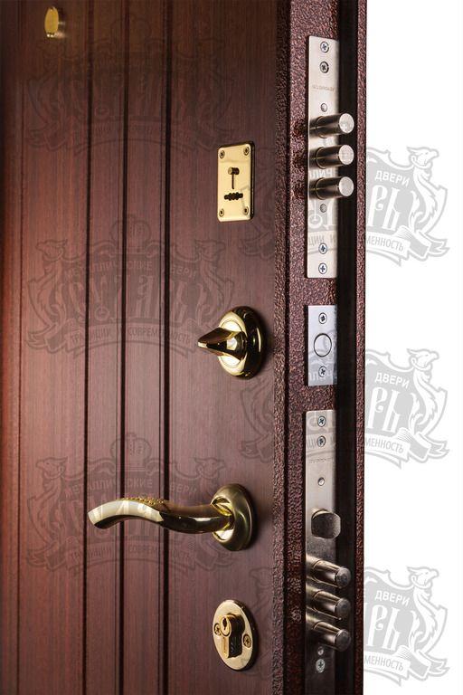железные двери цена в москве