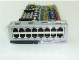 KPOSD-B8H2 (COMBO) Плата 8 цифровых и 8 аналоговых портов ip атс OfficeServ 7200/7400 Samsung цена