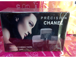 Набор кремов для лица Chanel Ultra Correction