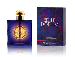 YVES SAINT LAURENT - BELLE D`OPIUM 100ml