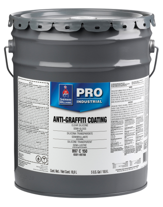 Sherwin Williams Anti Gaffiti Анти Граффити цена