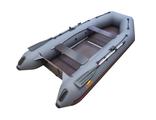 Лодка ПВХ Marlin 320SLK с килем