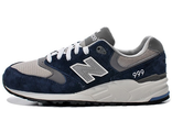 New Balance 999 Dark Blue Grey