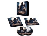 POWERWOLF Blessed & Possessed 2CD TOUR EDITION