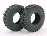 RC4WD BRICK EDITION TIRES