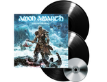 AMON AMARTH Jomsviking 2LP + CD