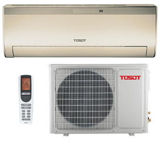 Кондиционер TOSOT GU-09A (Серия U-GRACE WINTER INVERTER)