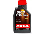 8100 Eco-clean 5w30 1л