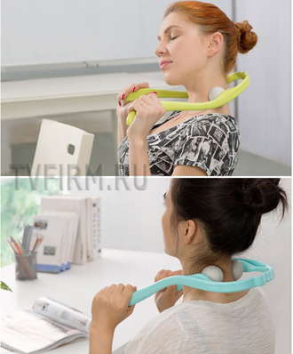 Массажер для шеи Neck Massager
