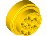 Wheel 31mm D. x 15mm Technic, Yellow (60208 / 4511008 / 6117014)
