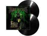 CRADLE OF FILTH Eleven burial masses 2LP