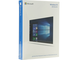 Microsoft Windows HOME 10 32-bit/64-bit Russia Only USB KW9-00253